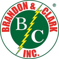 Brandon & Clark logo